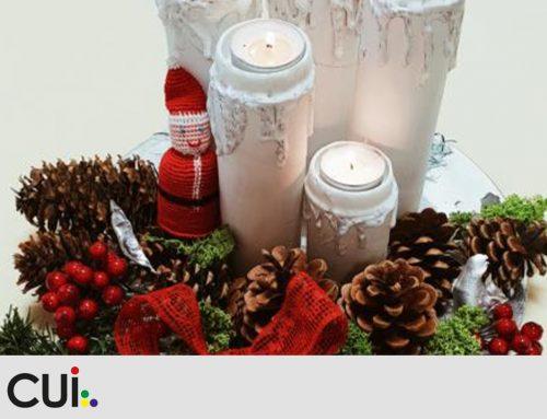 1 Dicembre – Mercatino di Natale